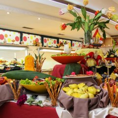 Grand Hotel Sunny Beach - All Inclusive Солнечный берег питание