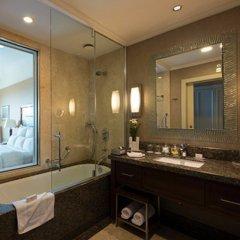 Istanbul Marriott Hotel Asia Турция, Стамбул - отзывы, цены и фото номеров - забронировать отель Istanbul Marriott Hotel Asia онлайн ванная