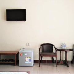 Отель Pacific Hotel Vung Tau Вьетнам, Вунгтау - отзывы, цены и фото номеров - забронировать отель Pacific Hotel Vung Tau онлайн удобства в номере фото 2