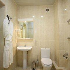Отель Максим 3* Стандартный номер фото 4