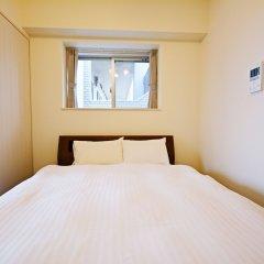 Отель Residence Hakata 11 Хаката комната для гостей фото 3