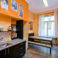 Отель Prague Square Hostel Чехия, Прага - отзывы, цены и фото номеров - забронировать отель Prague Square Hostel онлайн в номере фото 2
