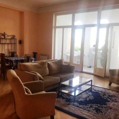 Отель Boulevard Apartments and Residences Азербайджан, Баку - отзывы, цены и фото номеров - забронировать отель Boulevard Apartments and Residences онлайн комната для гостей