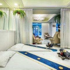 De Lavender Bangkok Hotel Бангкок фитнесс-зал