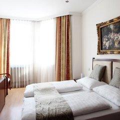 Отель Novum Hotel Congress Wien am Hauptbahnhof Австрия, Вена - 12 отзывов об отеле, цены и фото номеров - забронировать отель Novum Hotel Congress Wien am Hauptbahnhof онлайн комната для гостей фото 5