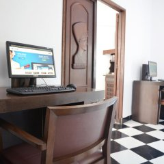 Отель azuLine Hotel Galfi Испания, Сан-Антони-де-Портмань - 1 отзыв об отеле, цены и фото номеров - забронировать отель azuLine Hotel Galfi онлайн удобства в номере фото 2