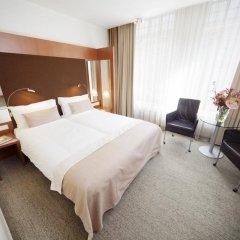 Отель Bilderberg Jan Luyken Amsterdam Амстердам комната для гостей фото 3