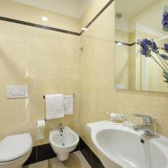 Hotel Bridge Римини ванная фото 2