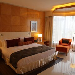 Отель Intercontinental Lagos Лагос комната для гостей фото 3