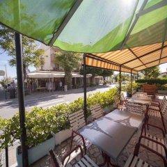 Отель Gamma Римини гостиничный бар