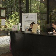 Отель Siloso Beach Resort, Sentosa интерьер отеля фото 2