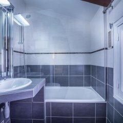 Hotel Eiffel Segur ванная фото 2