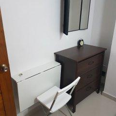 Отель KSL Residence удобства в номере фото 2