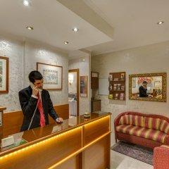 Отель Silla Италия, Рим - 2 отзыва об отеле, цены и фото номеров - забронировать отель Silla онлайн интерьер отеля фото 4