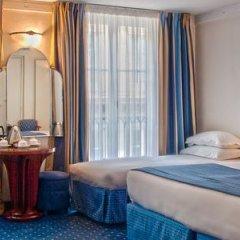 Отель Hôtel Opéra Richepanse Франция, Париж - 2 отзыва об отеле, цены и фото номеров - забронировать отель Hôtel Opéra Richepanse онлайн фото 3