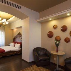 Отель Celta Мексика, Гвадалахара - отзывы, цены и фото номеров - забронировать отель Celta онлайн комната для гостей фото 5