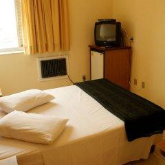 Отель Antico Plaza Hotel Бразилия, Таубате - отзывы, цены и фото номеров - забронировать отель Antico Plaza Hotel онлайн удобства в номере фото 2