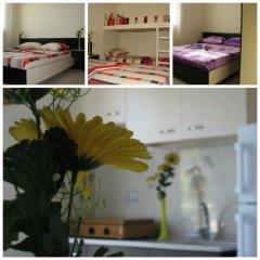 Отель Aparthotel Vila Tufi Албания, Шенджин - отзывы, цены и фото номеров - забронировать отель Aparthotel Vila Tufi онлайн развлечения