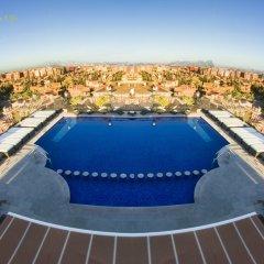 Отель Imperial Plaza Hotel Марокко, Марракеш - 2 отзыва об отеле, цены и фото номеров - забронировать отель Imperial Plaza Hotel онлайн фитнесс-зал