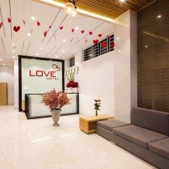 Love Nha Trang Hotel Нячанг сауна