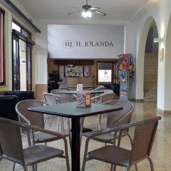 Hotel Jolanda Беллария-Иджеа-Марина комната для гостей фото 5