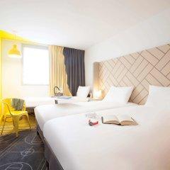 Отель ibis Styles Paris Massena Olympiades Франция, Париж - 2 отзыва об отеле, цены и фото номеров - забронировать отель ibis Styles Paris Massena Olympiades онлайн комната для гостей фото 4