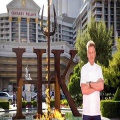 Отель Caesars Palace США, Лас-Вегас - 8 отзывов об отеле, цены и фото номеров - забронировать отель Caesars Palace онлайн детские мероприятия
