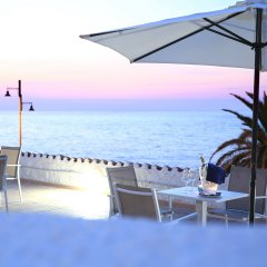 Hotel Meli Кастельсардо пляж