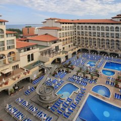 Отель Iberostar Sunny Beach Resort - All Inclusive фото 5