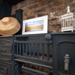 Отель Central Cosy Home for 6 in Edinburgh Великобритания, Эдинбург - отзывы, цены и фото номеров - забронировать отель Central Cosy Home for 6 in Edinburgh онлайн интерьер отеля фото 3