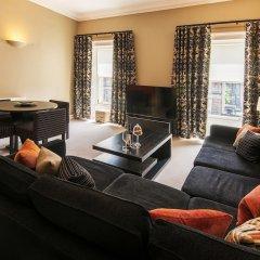 Отель The Chester Residence Великобритания, Эдинбург - отзывы, цены и фото номеров - забронировать отель The Chester Residence онлайн комната для гостей фото 5