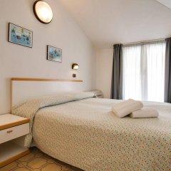 Отель Villa dei Gerani Италия, Римини - отзывы, цены и фото номеров - забронировать отель Villa dei Gerani онлайн комната для гостей фото 3