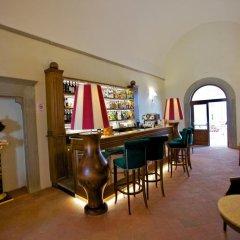 Villa Tolomei Hotel & Resort гостиничный бар