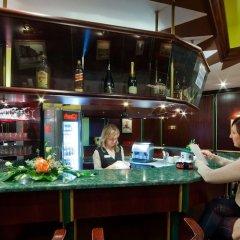 Hotel Panorama (ex. Best Western) Пльзень гостиничный бар