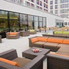 Отель Courtyard by Marriott Munich City East Мюнхен фото 2