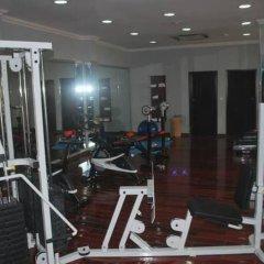 Отель Greenland Suites Нигерия, Лагос - отзывы, цены и фото номеров - забронировать отель Greenland Suites онлайн фитнесс-зал