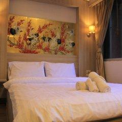 Отель Om Yim Lodge комната для гостей фото 2