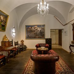 Отель Prague Old Town Residence развлечения