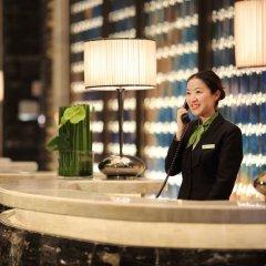 Отель Wanda Realm Neijiang спа
