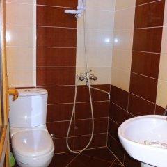 Отель Ной ванная