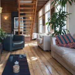 Апартаменты Old Centre Apartments - Waterloo Square интерьер отеля фото 2