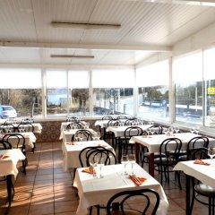Отель Hostal Bonavista Испания, Бланес - 1 отзыв об отеле, цены и фото номеров - забронировать отель Hostal Bonavista онлайн питание фото 3
