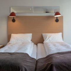 Отель City Living Sentrum Hotell Норвегия, Тронхейм - отзывы, цены и фото номеров - забронировать отель City Living Sentrum Hotell онлайн комната для гостей фото 5