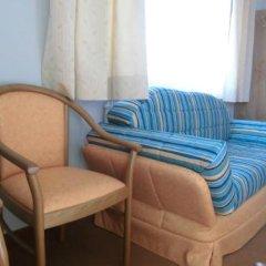 Отель Pension Runer Терлано комната для гостей фото 5