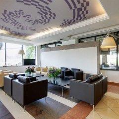 CDH Hotel Villa Ducale Парма интерьер отеля фото 2