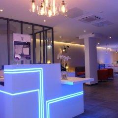 Hotel Mercure Paris Malakoff Parc des Expositions спа