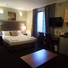 Отель Uno Hotel Австралия, Истерн-Сабербс - отзывы, цены и фото номеров - забронировать отель Uno Hotel онлайн комната для гостей фото 2