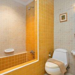 Апартаменты Argyle Apartments Pattaya Паттайя ванная фото 2