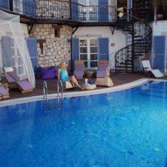 Chigdem Hotel-Special Category Чешме бассейн фото 3