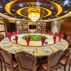 Hotel Shanghai City детские мероприятия